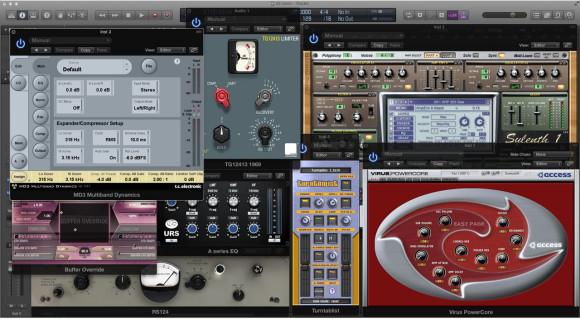 Sound Radix 32 Lives