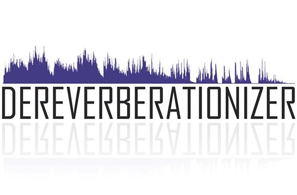The Sound Guy Reveals Dereverberationizer