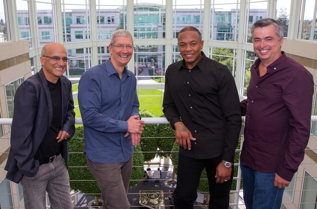 Apple to Acquire Beats Music & Beats Electronics