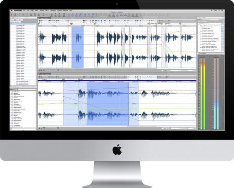 Sony Sound Forge 2