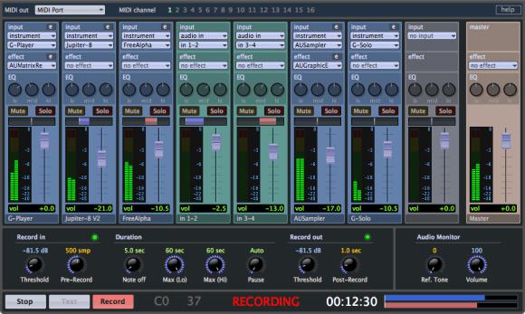 Soundlib Samplit 2