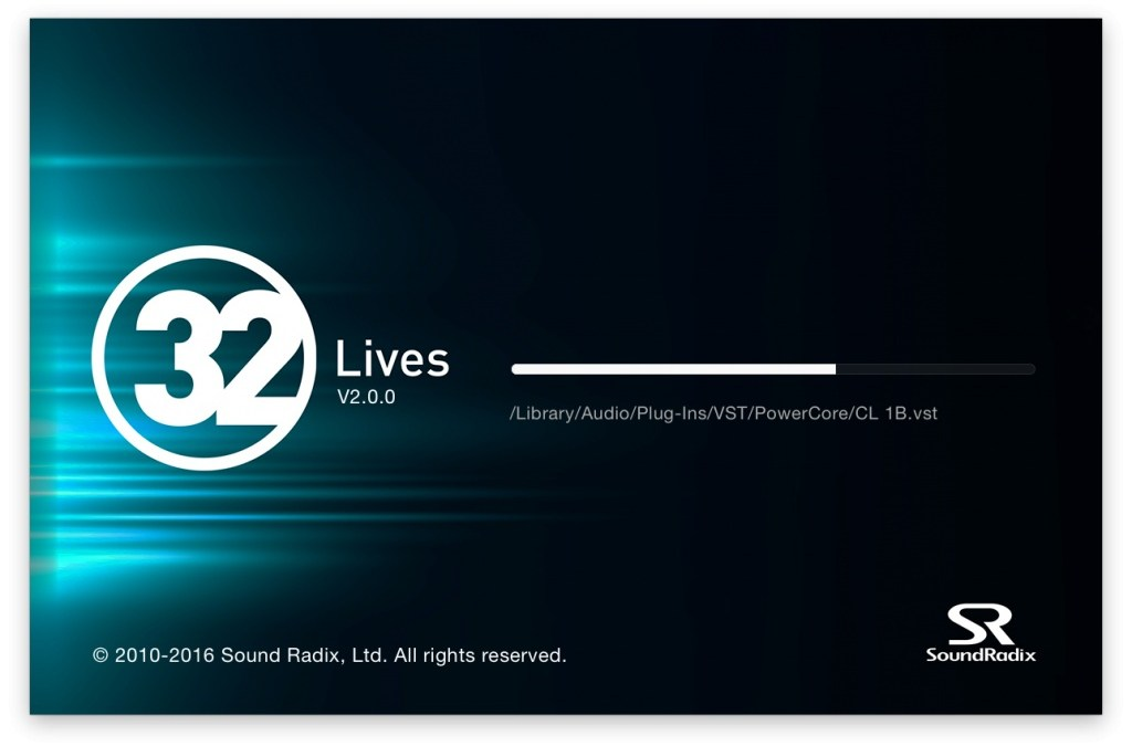 Sound Radix releases 32 Lives V2 with VST plugin support
