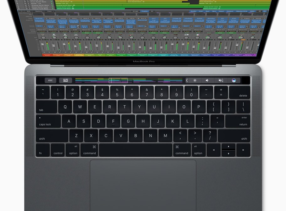 Logic Pro X and GarageBand iOS get major updates