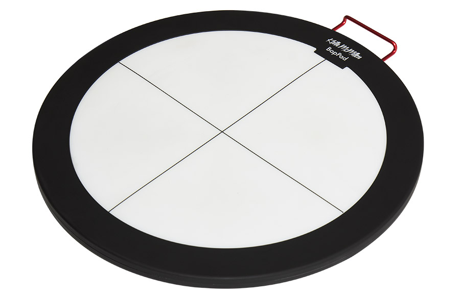 Keith McMillen Instruments intros BopPad drum pad controller