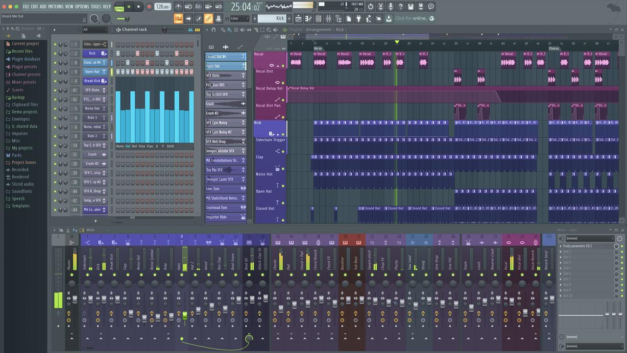 fl studio vst plugins mac