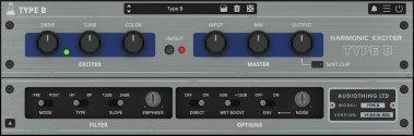 AudioThing Type B