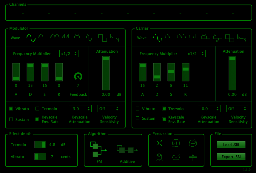 discoDSP debuts OPL software FM synthesizer