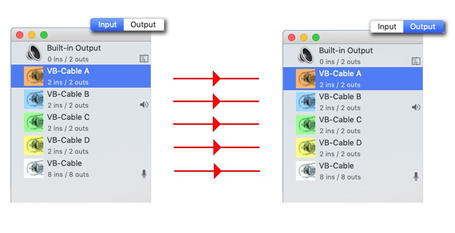 VB-Audio Software brings VB-Cable to macOS