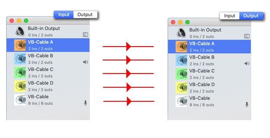 VB-Audio Software brings VB-Cable to macOS