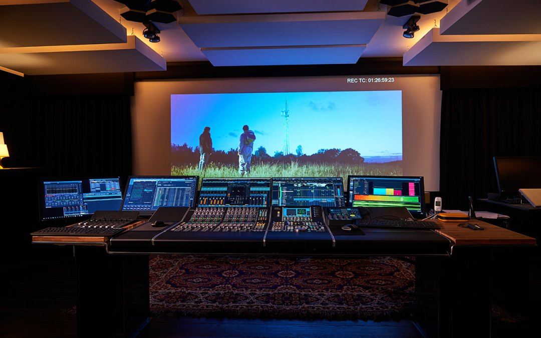 Steinberg Nuendo 11 gains Dolby Atmos and Netflix tools