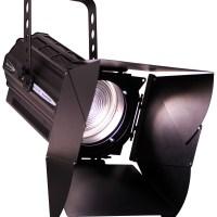 MacoLEDs LED Fresnel