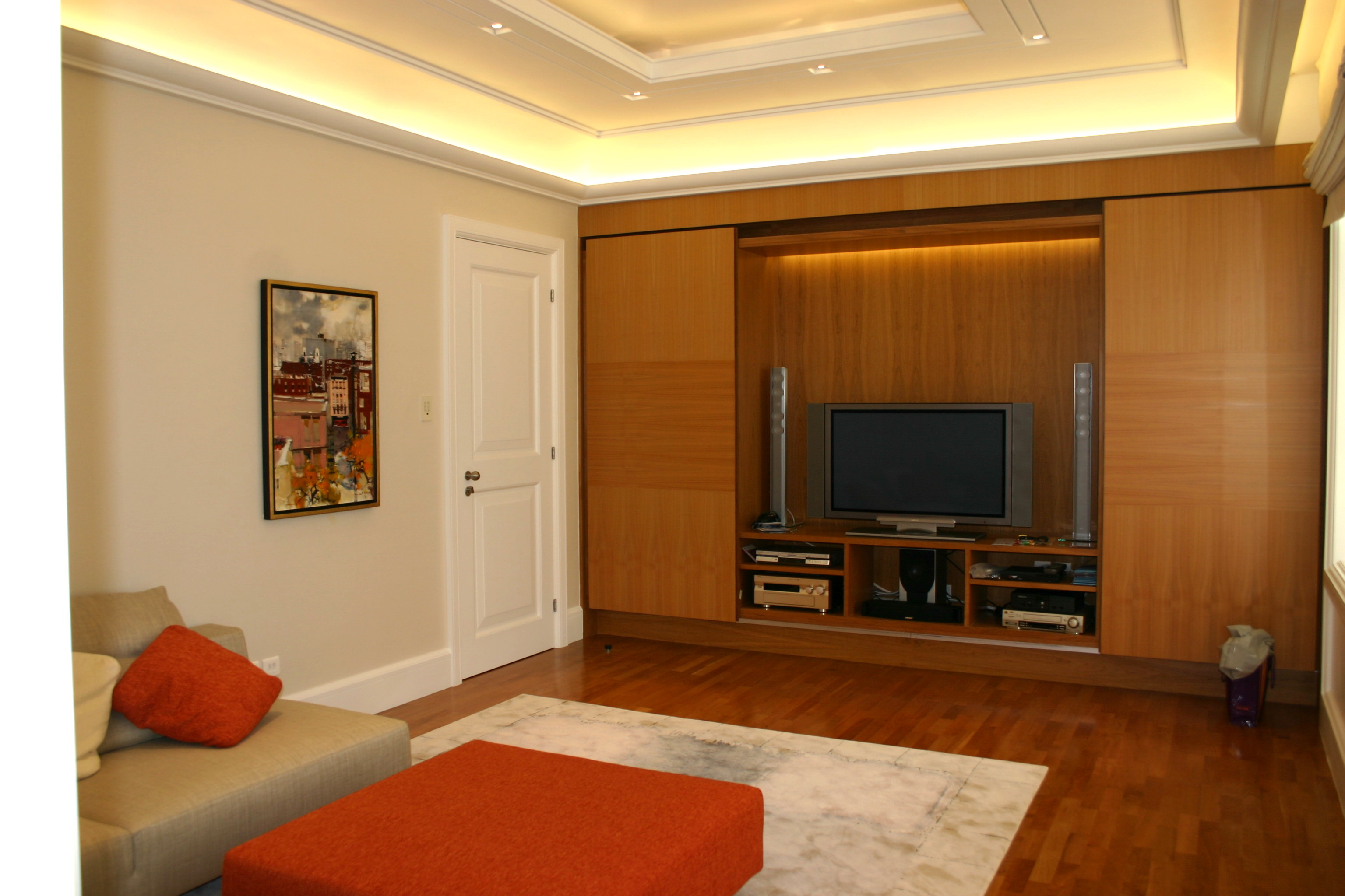 Luxury Home Automation Macostar