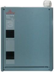 aurostar main controller mc-3