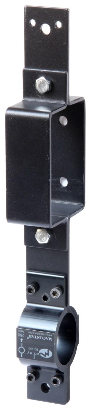 MEDLEY Bar Clamps (BC-250WS)