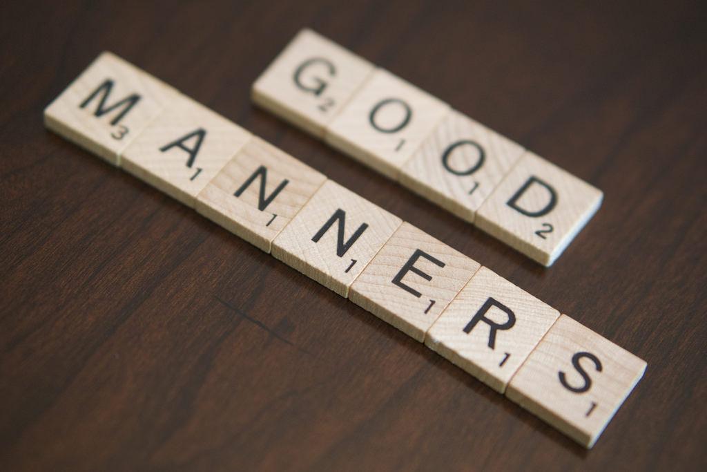 how to be polite, business english hamburg, englisch lernen hamburg