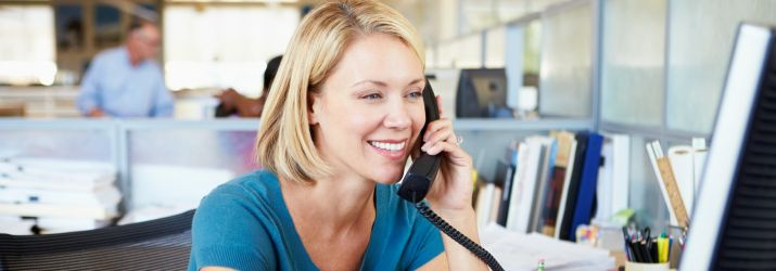 Keep Your Prospect On The Phone