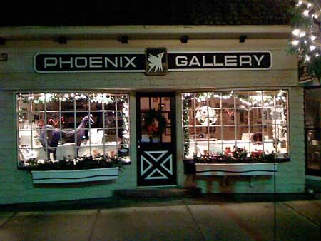 Phoenix Gallery, Brookhaven, NY