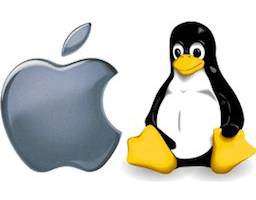 dual boot yosemite linux tutoriel