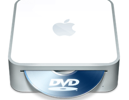 Créer un DVD Yosemite bootable tuto