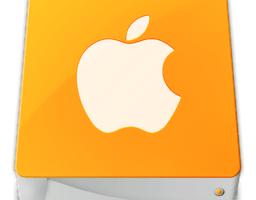 partition Mac sous Windows tuto