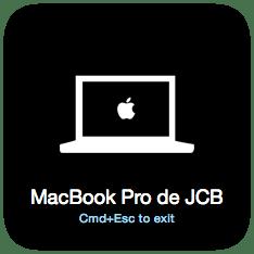 1keyboard macobok icone