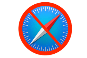 supprimer safari mac os x mail itunes facetime