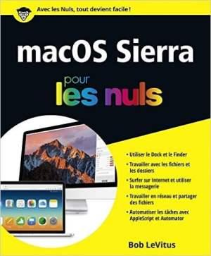 macOS Sierra pour les nuls