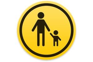 Contrôle parental Mac OS Sierra tutoriel