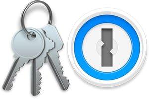 Retrouver un mot de passe sous iOS tutoriel