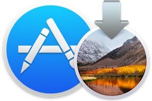 apps compatibles macOS High Sierra tutoriel