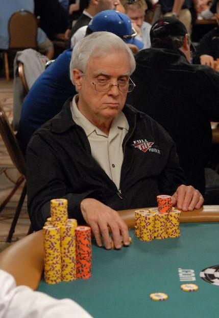 Berry Johnston Poker