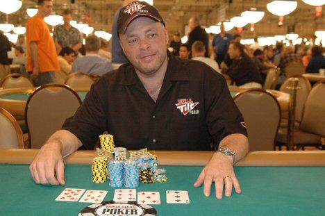 David Grey Poker