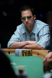 Aaron Kanter Poker