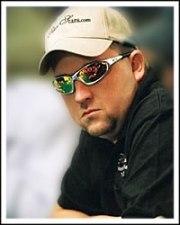 Photo ofChris Moneymaker