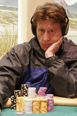 Curt Kohlberg Poker