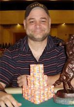 David Plastik Poker