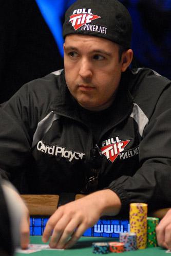 Diego Cordovez Poker