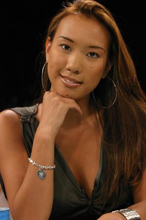 Evelyn Ng Poker