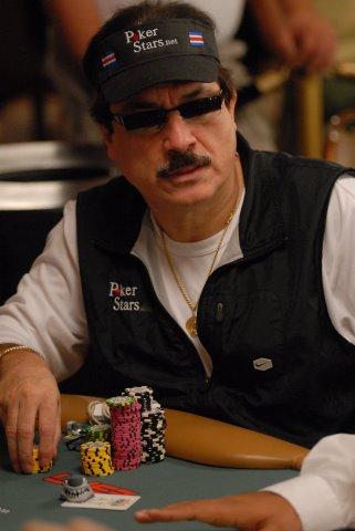 Humberto brenes poker player poker sport or gambling