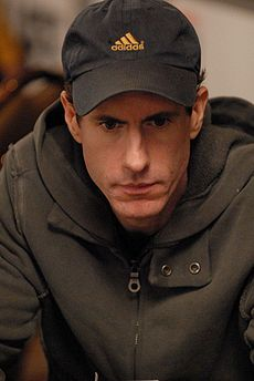 James Van Alstyne Poker