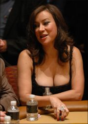 Photo ofJennifer Tilly