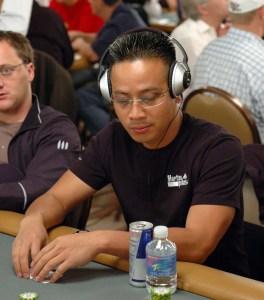John Phan Poker