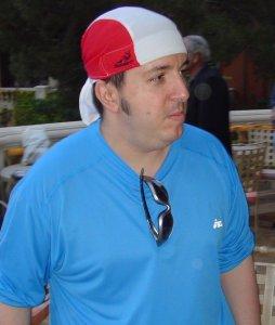 Max Pescatori Poker