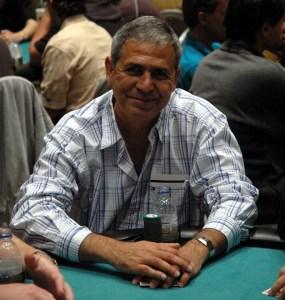 Mel Judah Poker