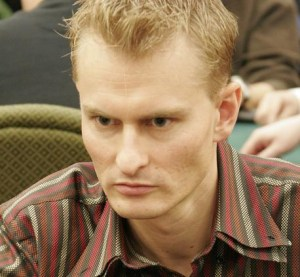 Mike Binger Poker