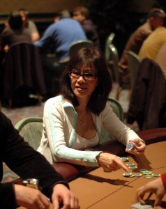 Mimi Tran Poker