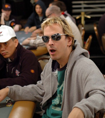 Phil Laak Poker