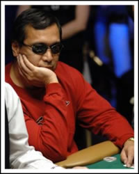 Richard Lee Poker