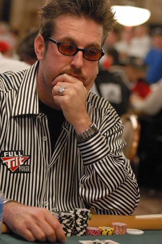 Robert Williamson III Poker