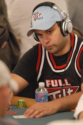 Roland De Wolfe Poker